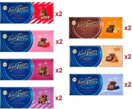 Fazer Super Chocolate Bar Set 200g X 14 Bars *Superfast Tracked Shipping* - $89.09