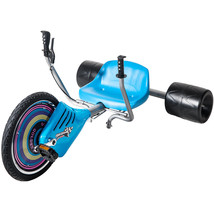 MERAX Big Wheels 3 Wheels Kids Tricycle Bike Children Ride Toddler Baby ... - $128.31