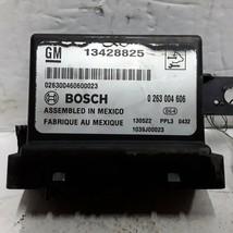 14 15 Chevy Impala Silverado GMC Sierra rear park assist module OEM 1342... - $59.39