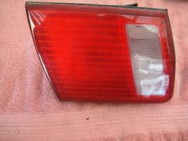 97 98 99 00 01 Mitsubishi DIAMANTE Left/Driver TAIL LIGHT Trunk LID MOUN... - $23.99