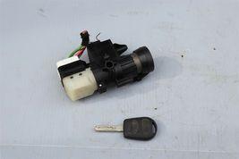 03-08 Range Rover L322 Ignition Switch W/ Key image 4