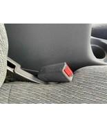 Seat Belt BUCKLE Passenger Right Front 1998 Nissan Frontier - $52.47