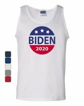 Joe Biden for President 2020 Tank Top Vote Democrat 2020 Election Sleeveless - $8.75+