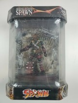 Spawn Arsenal of Doom Fish Tank McFarlane Toys Brand New Never Open No D... - $42.75