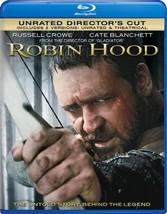 Robin Hood (Blu Ray)