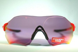 Oakley EVZero Range Sunglasses OO9327-04 Infrared Red Frame W/ Prizm Road Lens   - $79.19