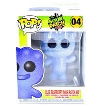 Funko Pop! Sour Patch Kids Blue Raspberry #04 Vinyl Action Figure - $16.82