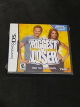 Biggest Loser (Nintendo DS, 2009) - $6.50