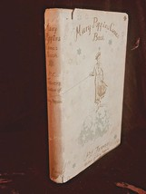 MARY POPPINS COMES BACK 1935 1st/1st UK w/DJ Mary Poppins Inscription by... - $2,229.50