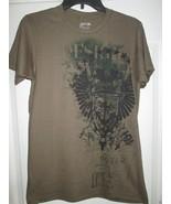 APT.9 Crewneck Short Sleeve Men's T-Shirt Military Green S $24 - $9.89