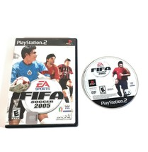 EA Sports FIFA Soccer 2005 PS2 Game Only - $10.39