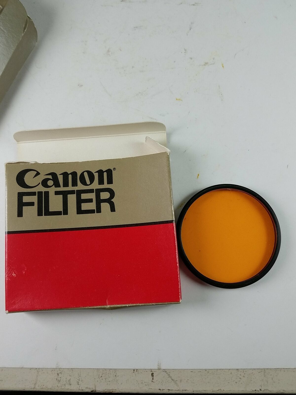 Primary image for Canon Filter Hoya 55mm 0(G)