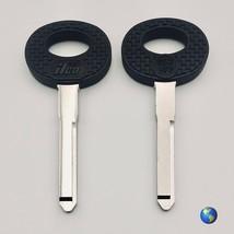 S53HFP Key Blanks for Various Models by Mercedes Benz - VALET (1 Key) - $9.95