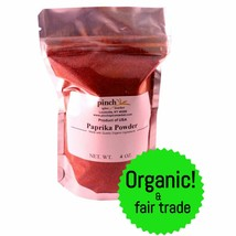 Organic Paprika Powder - $10.68+