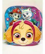 """16"""" Backpack (Paw Patrol Girl) B16PP26989-TU - $15.98"""