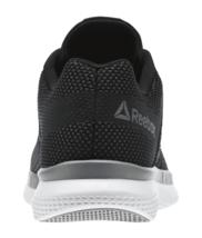 Reebok Men's Black/Gravel/Tin Grey PT Prime Runner Athletic Shoes Sneakers NWOB image 3