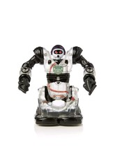 WowWee Robosapien Robot – Rc Mini Build-Up Edition Toy - $21.77