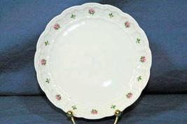 Franconia Pirouette Bread Plate - $4.15