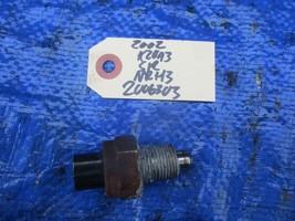 02-04 Honda Civic SIR K20A3 manual transmission reverse sensor OEM K20 NRH3 - $49.99