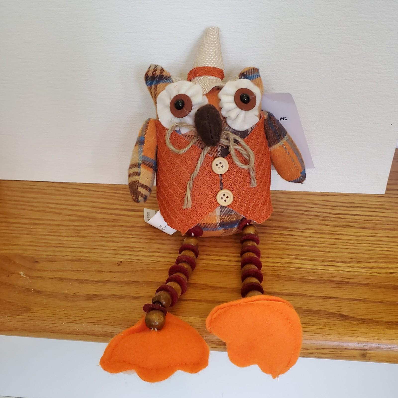 Shelfsitter owl 1