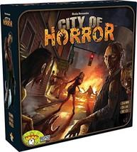 City of Horror - $129.24