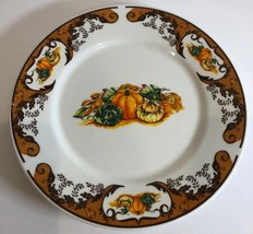 """PUMPKIN HARVEST"" By American Atelier Dinnerware Stoneware Collection - $4.94+"