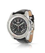 Breitling Bentley A25362 Men's Watch in  Stainless Steel - $4,500.00