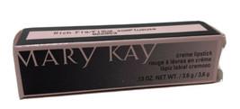 Mary Kay RICH FIG Creme Lipstick #022853 ~ NIB Discontinued - $29.37