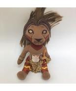 Disney's The Lion King Broadway Musical Play Plush 12 in. SIMBA Souvenir - $18.80