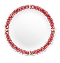 "Corelle 10.25"" Dinner Plate - Prairie Garden Red - $15.00+"
