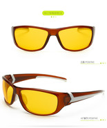 New style One Piece Sunglasses Women UV400 Protection Men Sun glass Outd... - $9.57