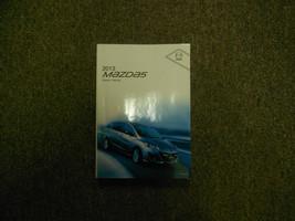 2013 Mazda 5 Mazda5 Mazda-5 Owners Operators Owner Manual FACTORY OEM BOOK - $98.99