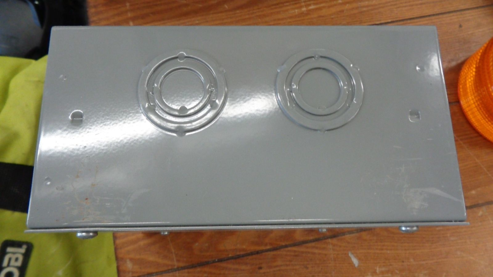 Wire Guard Systems Junction And Pull Box and 50 similar items