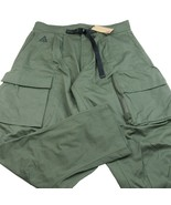 Nike ACG Cargo Pants Mens Size XL Olive Green Hiking Camping NEW CD7646-325 - $98.95