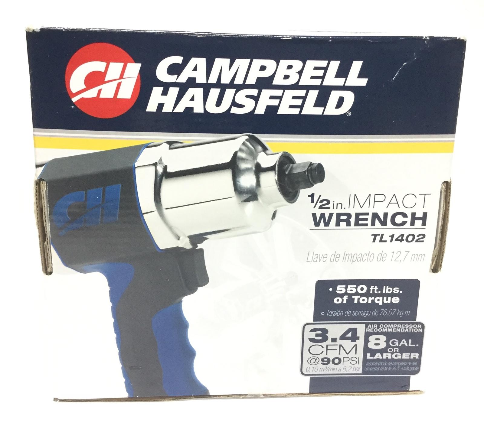 Campbell hausfeld Air Tool Tl1402