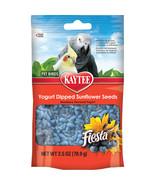 Kaytee Blueberry Fiesta Yogurt Dipped Sunflower Seeds 2.5 Ounce - $17.44