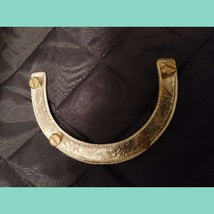 Action Company Silver Plated Ear Plate image 2
