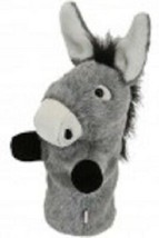 Donkey Daphne Head Cover 460cc Drivers and Fairway Woods - $22.72
