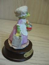 Figurine Felicity Frog Leonardo Little Nook Village LN-26  1989 image 4