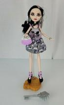 Ever After High Doll Duchess Swan Daughter Of The Swan Queen Mattel - $32.66