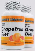 KLB6 Grapefruit Diet | Kelp, Soy Lecithin, B6 and Apple Cider Vinegar | ... - $29.65