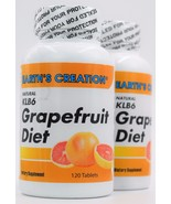 KLB6 Grapefruit Diet | Kelp, Soy Lecithin, B6 and Apple Cider Vinegar | ... - $29.65