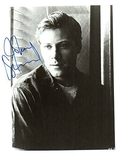 Primary image for John Heard Signed Autographed Youthful Glossy 8x10 Photo