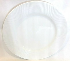 "Gibson Home Designs ""WALL STREET"" Dinnerware Collection (Embossed) - $4.95+"