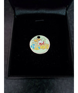 Extremely Rare! Walt Disney Scrooge McDuck Diving in Money Shopping Cart... - $69.30