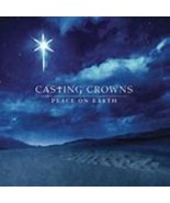 Peace On Earth by Casting Crowns Cd - $10.99