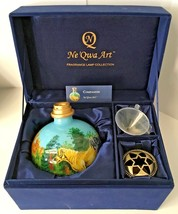 Companion Fragrance Lamp Collection by Ne Qwa Art & Robert Schmidt - $49.48
