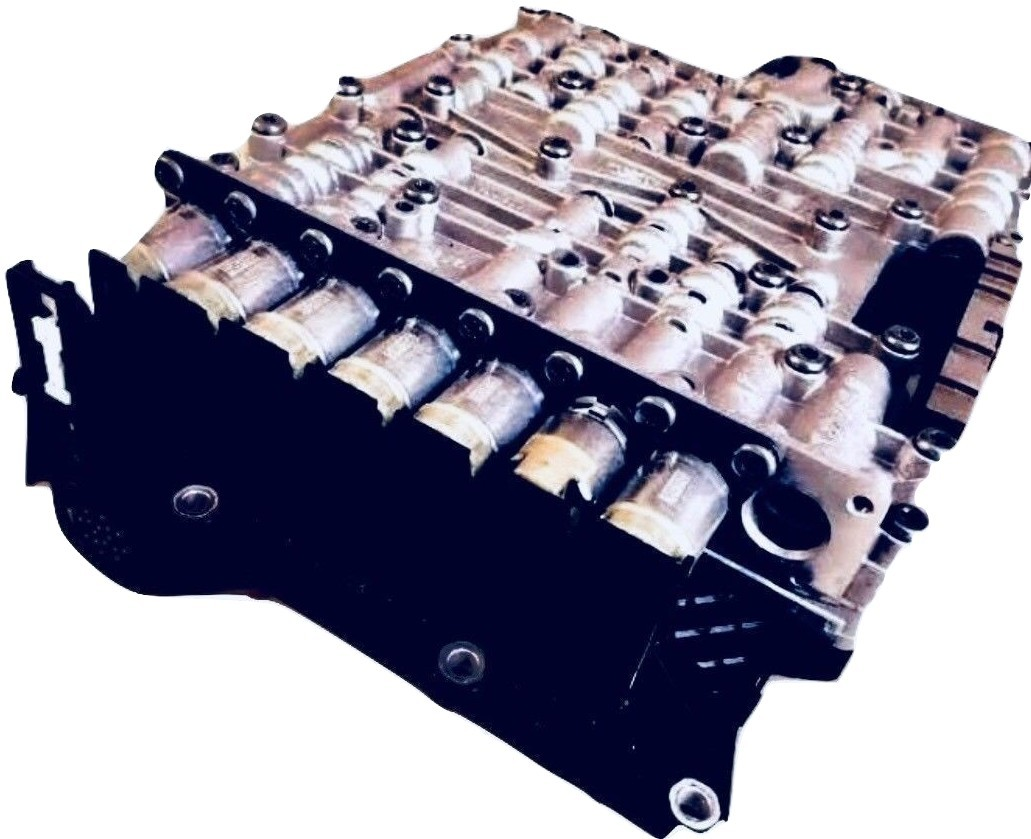 6R80 VALVE BODY 2009UP FORD EXPLORER MOUNTAINEER Lifetime Warranty