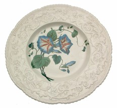Royal Cauldon Haywood Morning Glory 11.5 inch Plate - $42.86