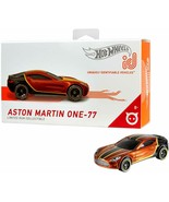 Hot Wheels ID - Aston Martin One-77 - $14.80